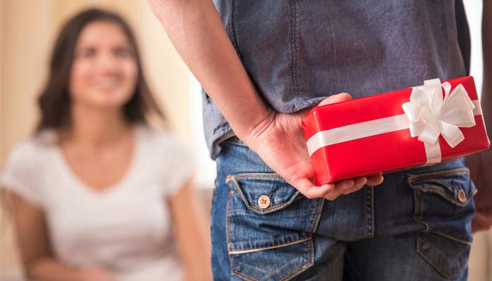 Best Gift for Wife When She is Angry
