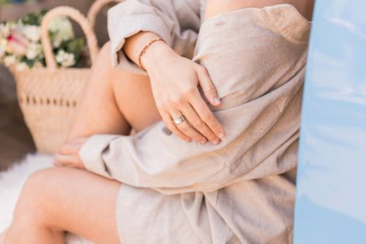 Linen Tops and Shorts