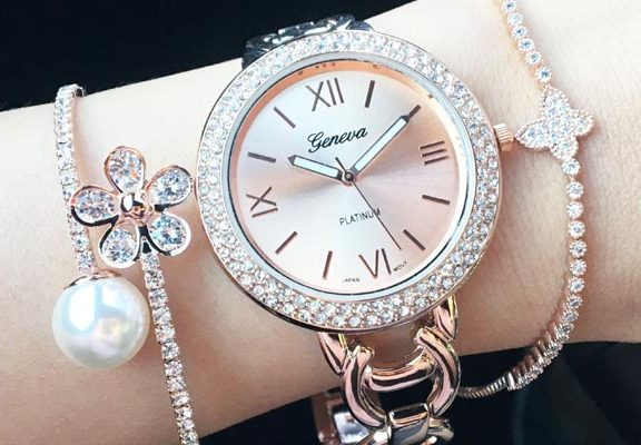 Tips for Buying Stylish Watches For Women
